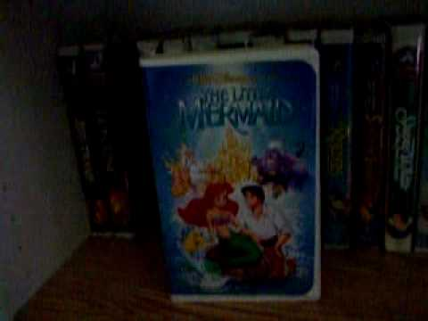My Disney VHS Collection - (Part 5)