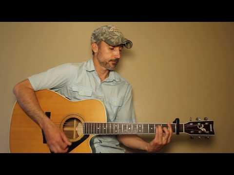 Strawberry Wine - Deana Carter - Guitar Lesson | Tutorial