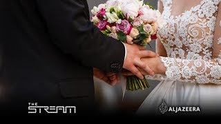 The Stream - US states seek to end child marriage