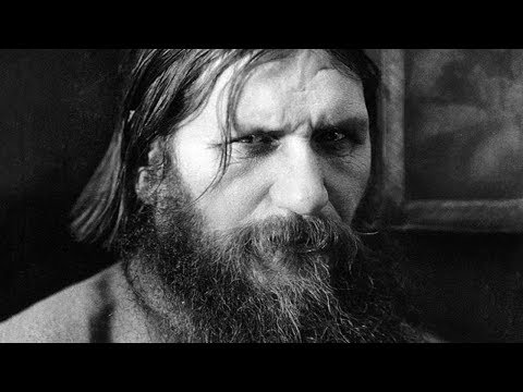 In 1916 Rasputin Was Murdered In The Most Mysterious Way  100 Years On, Historians Are Still Baffled