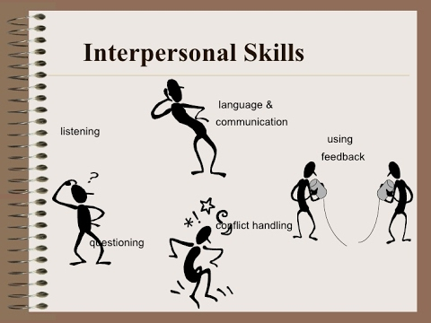 Top 10 Ways To Improve Your Interpersonal Skills
