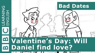Bad Dates: Valentine