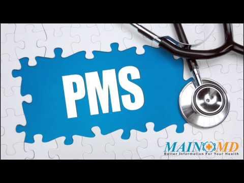 PMS ¦ Treatment and Symptoms