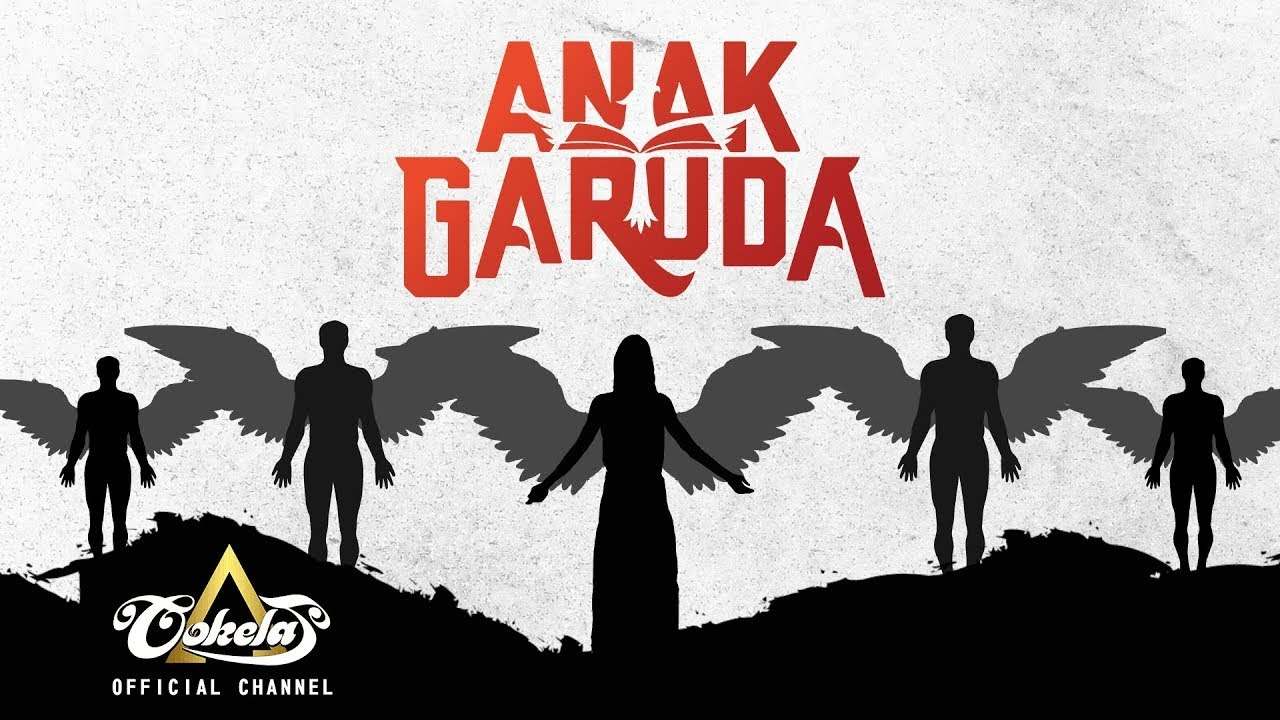 Download Cokelat - Anak Garuda (feat. Aiu Ratna) MP3 Gratis