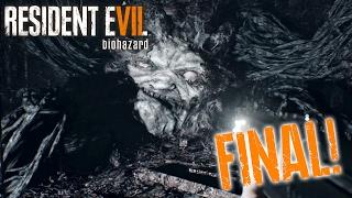 EL GRAN FINAL! | PS4 | RESIDENT EVIL 7 VR #13