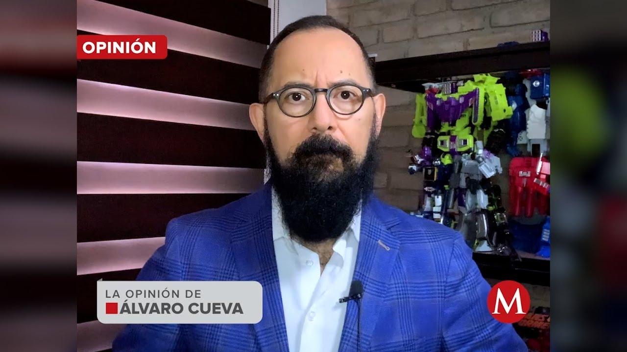 Anaya hace el ridículo con su campaña al convertirse en el ajonjolí de todos los memes: Álvaro Cueva
