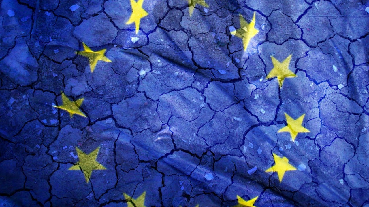 European Union has 'gone mad' and is 'lashing out'