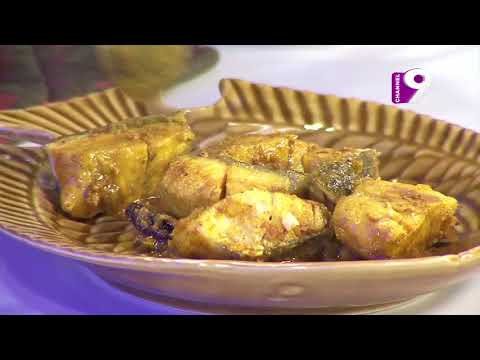 Microwave Fish Curry - Whirlpool Quick Meals