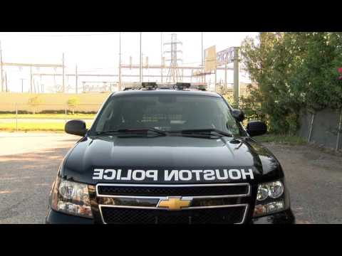 Automated License Plate Recognition (ALPR) | Houston Police Department