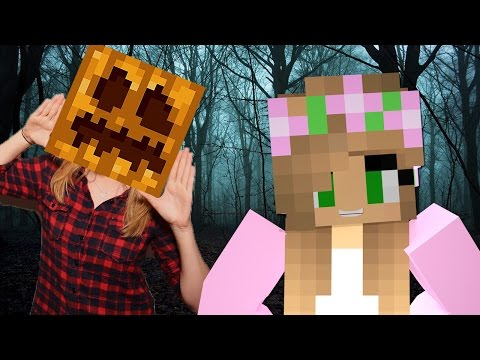 PUMPKIN CARVING - LITTLE KELLY & LITTLE CARLY FACE REVEAL!