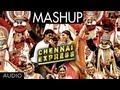 Chennai Express Mashup Shahrukh Khan Deepika Padukone Kiran