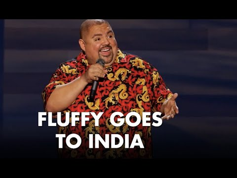 Xxx Mp4 Fluffy Goes To India Gabriel Iglesias 3gp Sex