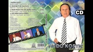Nedeljko Nedjo Kostic -Diskografija Mqdefault