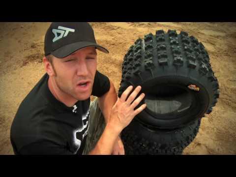 ATV and SXS Tire Evaluation