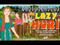 Lazy Huri (English subtitles)  Anban Hurin // 2017 [FULL HD] - Official