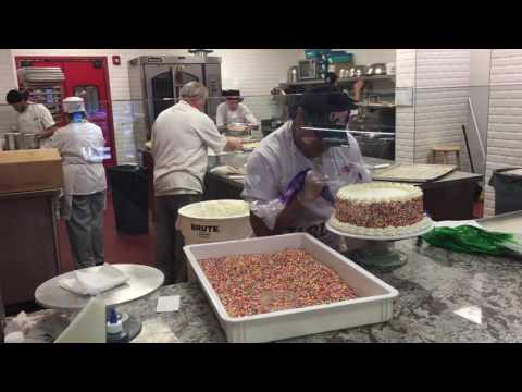 Carlo's Bakery, Hoboken , NJ