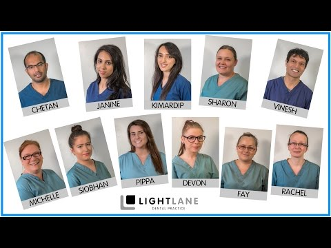 Light Lane Dental Practice, NHS Dentist in Coventry UK