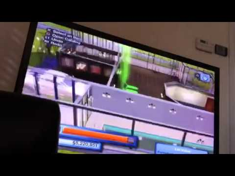 Sims 3 my house ps3