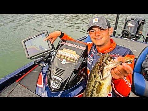 SONAR/GPS Fishing TIPS Will Make You CATCH BASS