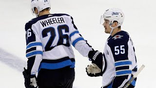 Are the Winnipeg Jets Canada