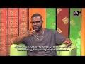 Download Video Download FALZ TheBahdGuy on GbajumoTV 3GP MP4 FLV