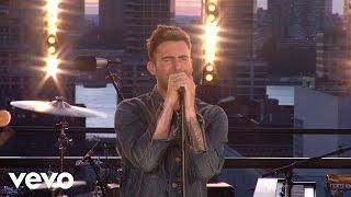 Maroon 5 - Misery (VEVO Summer Sets)