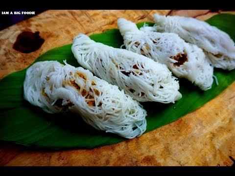 How to make Lavariya .!!|| Lavariya  recipe ||Lavariya a Sri lankan sweet dumpling