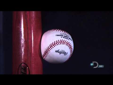 Time Warp - baseball bat