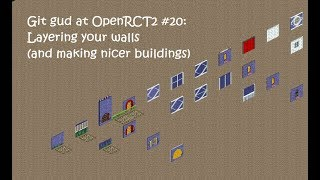 Running an OpenRCT2 server without any rules or moderation