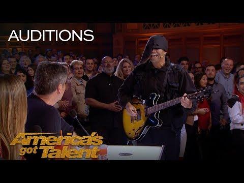 The Darkwinner: Sings Original Song