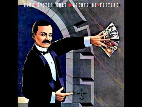 Blue Öyster Cult - This Ain't The Summer Of Love