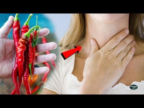 How To Get Rid of Strep Throat Faster Without Antibiotics | Natural Cures Secret