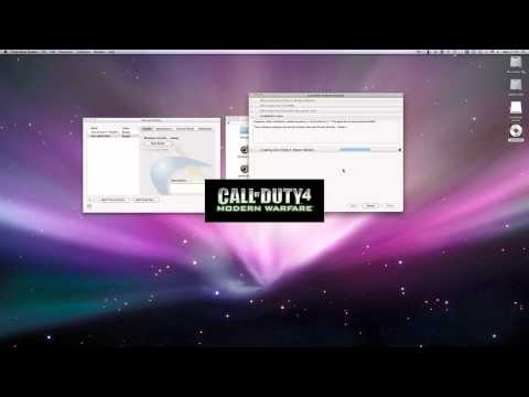 How to install and run games on a Mac using crossover (free)