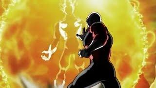 Vegeta vs Jiren 「AMV」Leave It all Behind