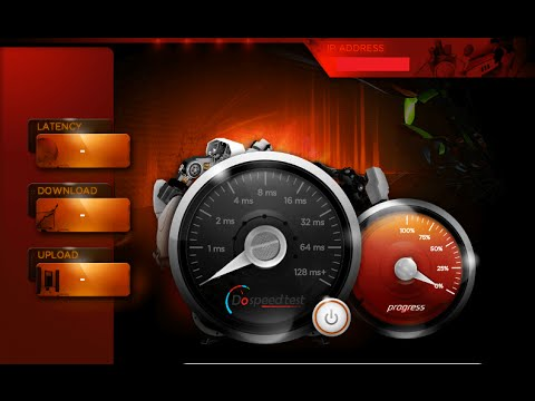 Internet Speed Test App: For Mac Menu Bar app: Get 99.8% Accuracy