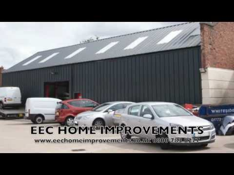 COMMERCIAL GARAGE CONSTRUCTION | FREE QUOTE FOR COMMERCIAL DEVELOPMENT