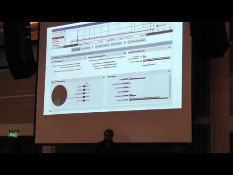SITC LDN 2014 - 9. How to speed up .NET and SQL Server web apps - Bart Read