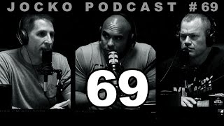 Jocko Podcast 69 with David Berke: The Real Top Gun.  Battle, Work, & Life are Identical.