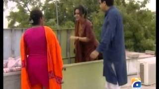 Saima Choudhry In Action 8