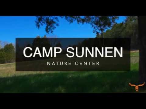 Camp Sunnen Nature Center – To Sell At Auction