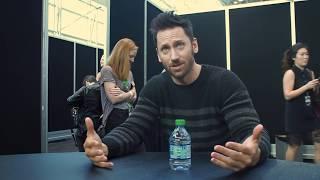 Future Man - Derek Wilson Interview