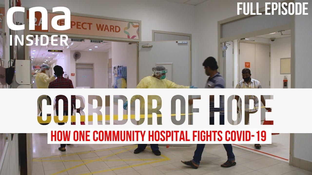 A Nursing Home's Fight Against COVID-19   Corridor Of Hope   Full Episode