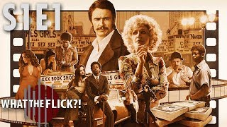 The Deuce Season 1, Episode 1 Recap
