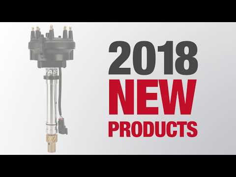 2018 NEW Product: FAST XDi Race Cam Sync Distributors