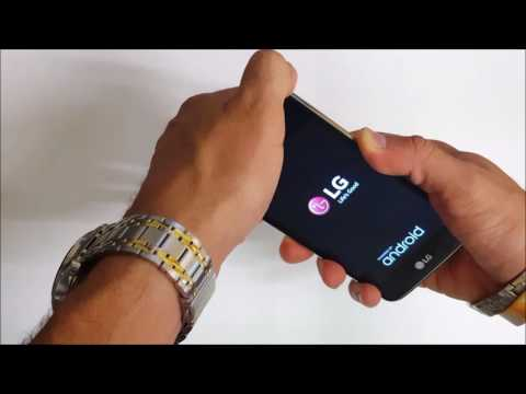 How To Reset LG K7 - Hard Reset and Soft Reset