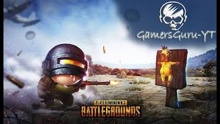 PUBG PC LITE ROAD TO 5K SUBS LIVE WITH GG
