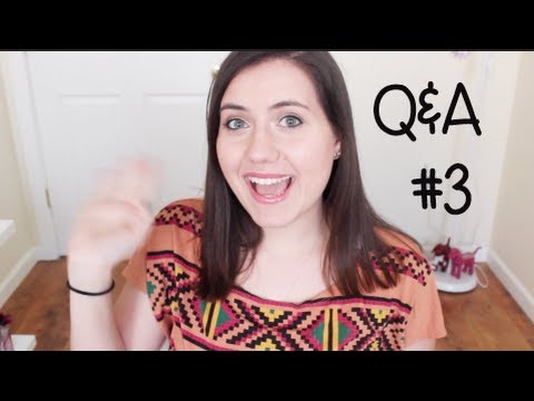 Q&A #3: LIFE PLANS, HITTING A PLATEAU, & HOW TO KICKSTART YOUR WEIGHT LOSS!