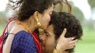 Fidaa Scenes || Fidaa Movie Climax Scene || Varun Tej, Sai Pallavi || Sekhar Kammula