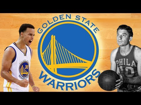 Golden State Warriors: Their Story and Rebound