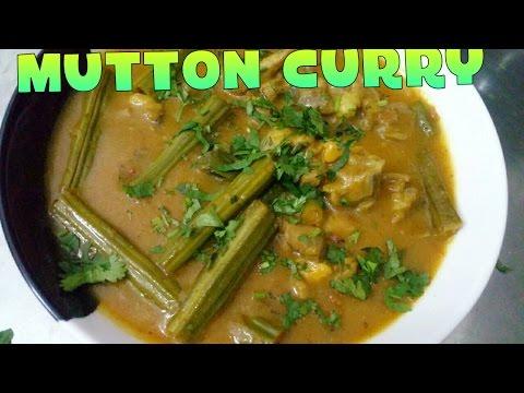 Hyderabadi gosht ki curry ( in hindi )